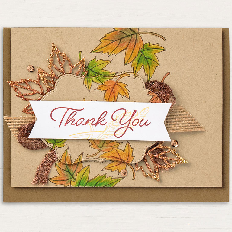 Color Your Season, Stampin' Up!