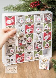 Advent box Advent calendar